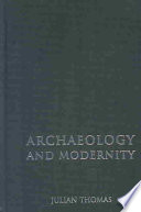 Archaeology and Modernity