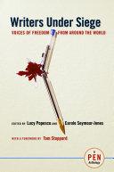 download ebook writers under siege pdf epub