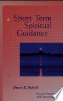 Short Term Spiritual Guidance