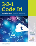 3-2-1 Code It! + Student Workbook + Mindtap Medical Insurance & Coding, 2 Terms, 12 Months Printed Access Card : ...