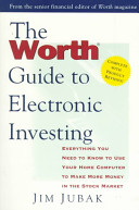 The Worth Guide to Electronic Investing