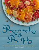 Pomegranates   Pine Nuts