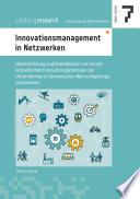 Innovationsmanagement in Netzwerken