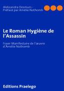 Le roman Hygiène de l'assassin