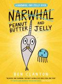 illustration du livre Peanut Butter and Jelly