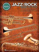 Jazz/rock Horn Section Trombones