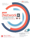 CompTIA Network  Certification Study Guide  Sixth Edition  Exam N10 006