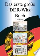 Das erste große DDR-Witz Buch