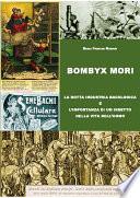 Bombyx Mori   La dotta industria bacologica e l importanza di un insetto nella vita dell uomo