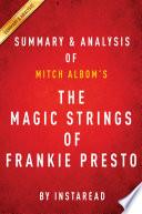 download ebook the magic strings of frankie presto pdf epub