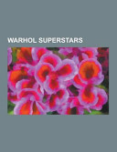 Warhol Superstars
