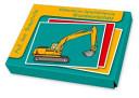 Bildkarten Zur Sprachf Rderung Auf Der Baustelle