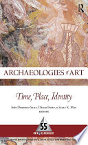 Archaeologies of Art