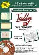 Tally Erp 9  Power of Simplicity
