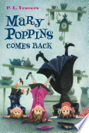 Mary Poppins Comes Back
