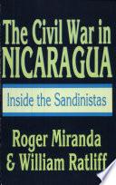The Civil War in Nicaragua
