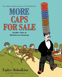 download ebook more caps for sale: another tale of mischievous monkeys pdf epub