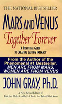 Mars And Venus Together Forever