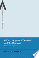 UFOs  Conspiracy Theories and the New Age