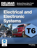 Ase Test Preparation T6 Electrical And Electronic System
