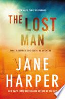 The Lost Man Book PDF