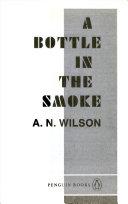 A bottle in the smoke