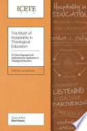 the-motif-of-hospitality-in-theological-education