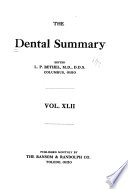 The Dental Summary