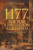 1177 B C   The Year Civilization Collapsed