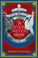 Ever Never Handbook The School For Good And Evil