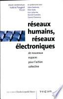 Réseaux humains, réseaux électroniques