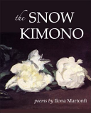 The Snow Kimono : described as an obsession with truth. the...