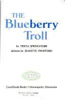 The blueberry troll