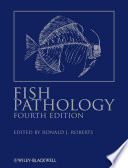 Fish Pathology book