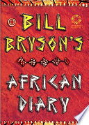 Bill Bryson s African Diary