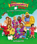 The Beginner s Bible Curriculum Kit