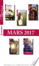 10 romans Passions   1 gratuit  no645    649   Mars 2017