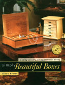 Simply Beautiful Boxes Objects Of Beauty Now You Can