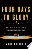 Four Days to Glory Book PDF