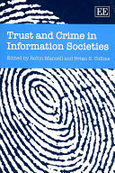 Trust and Crime in Information Societies