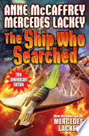 The Ship Who Searched book