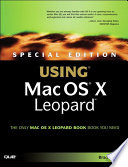 Special Edition Using Mac Os X Leopard Adobe Reader
