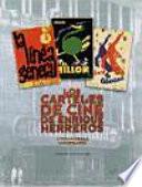 Los carteles de cine de Enrique Herreros y otras obras importantes