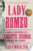 Lady Romeo Book PDF