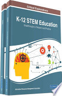 K 12 STEM Education  Breakthroughs in Research and Practice