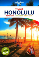 Lonely Planet Pocket Honolulu : pocket honolulu is your passport to the most...
