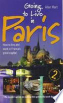 Going to Live in Paris