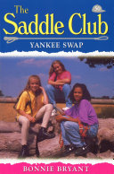 Saddle Club 50   Yankee Swap