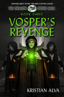 Vosper s Revenge  Book Three of the Dragon Stone Saga