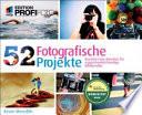 52 fotografische Projekte